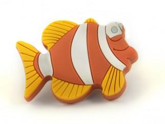 Fish Kid's Furniture Handle