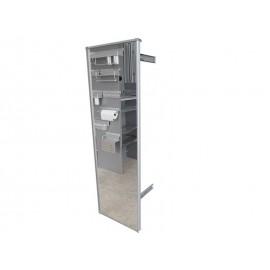 F01A Folding Mirror