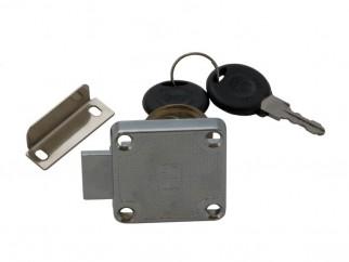 Мебелна ключалка 138