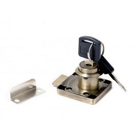 Ключалка за мебели KM-138-AB