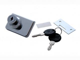 Ключалка за двойка стъклени витрини 409