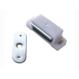 Магнитен шнапер за врати на мебели GTV - Малък