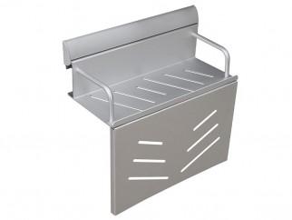 KA-1001 Aluminium Kitchen Rack
