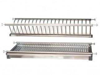 SJ 304 Dish Drying Rack