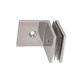 Държач за стъклени паравани KS-02 - Стена-Стъкло
