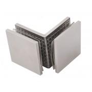 Държач за стъклени паравани KS-03 - Стъкло-Стъкло