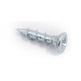 Винтове за PVC (ПВЦ) дограма Wkret-met WPCV-B - ф4.0 x 16 мм, 1000 бр.