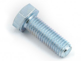 M12 Hex Head Full Thread Bolt - M12 x 35 mm