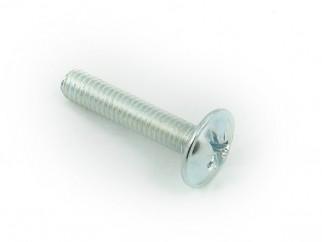 Винт за мебелни дръжки - 4 х 30 мм
