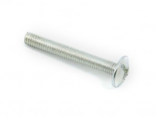 Cross Recess Bolt With Collar - 4 х 30 mm