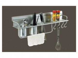 Мултифункционален рафт за кухня KA - 610 мм