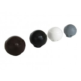 Сферични стопери за врати Wkret-met