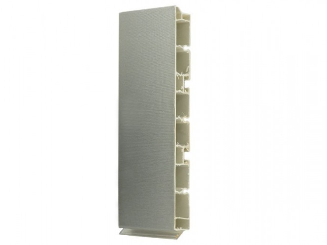 Kitchen Plinth: Height - 15 cm