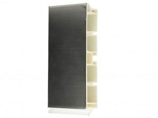 Kitchen Plinth: Height - 10 cm