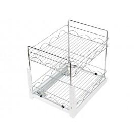 Кухненски кош за вграждане в шкаф KAMA MD002