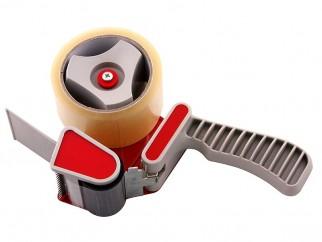 Ръчна машинка за опаковане с тиксо Fix-o-moll