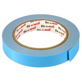 Водоустойчива двойнолепяща лента за огледала Fix-o-moll