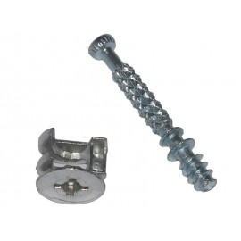 KAMA CF1004 Minifix Connecting Bolt With Cam