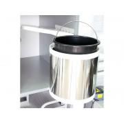 Кошче за смет за вграждане в кухненски шкаф KA-ВТ02