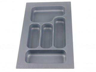 Plastic Stand For Cutlery - 300 x 490 mm