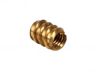 Screw Nut Insert - M4 x 8 mm