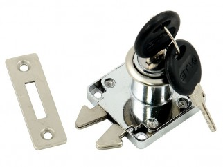 KM-202 Roll Blind Lock