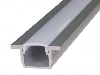 Aluminium Profile For LED Lighting - For Dig In