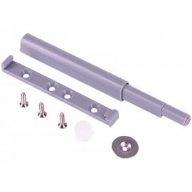 Пуш-бутон с магнит за врати на мебели
