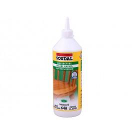 Soudal 64A Wood Glue - 750 g