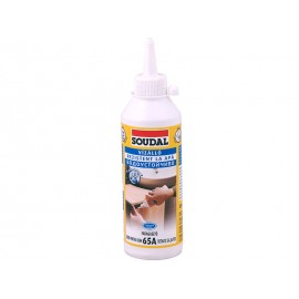 Soudal 65A Waterproof Wood Glue - 250 g