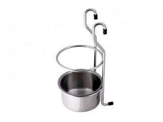 Kitchen Hanging Backsplash Utensil Holder