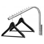 Въртяща се закачалка за дрехи
