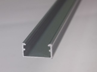 Алуминиев профил за LED осветление - за външен монтаж