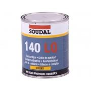 Неопреново контактно лепило Soudal 44A (140LQ)
