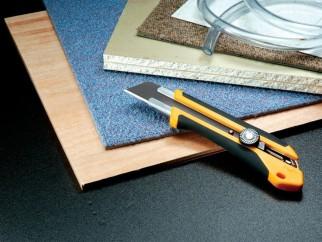 Макетен нож OLFA Extra Heavy-Duty XH-1 - 25 мм