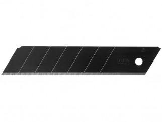 Резци (режещи пластини) за макетни ножове OLFA Excel Black HBB - 25 мм