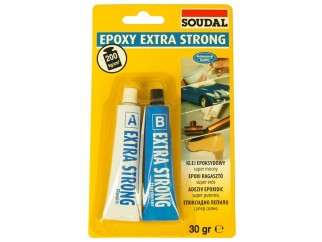 Soudal Epoxy Extra Strong Glue