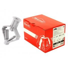 Дюбели за леки закрепвания на гипсокартон Wkret-met GKK - ф10 х 50 мм