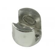 Цилиндричен рафтоносач за стъкло KAMA 4840