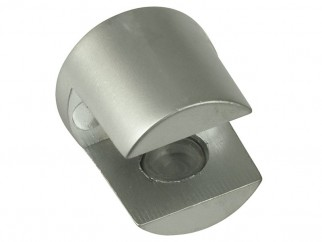J65 Cylindrical Glass Shelf Support