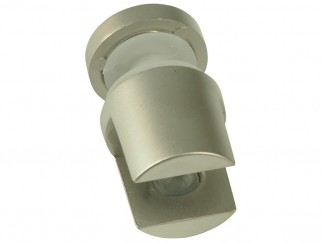 J67 Cylindrical Glass Shelf Support