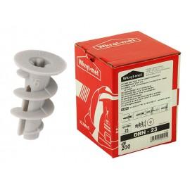 Пластмасови дюбели за гипсокартон Wkret-met DRN-23
