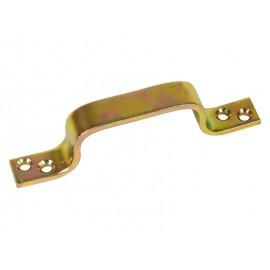 Универсална метална дръжка с преден монтаж DMX UN