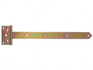Метална панта за дървени порти и капаци ZB