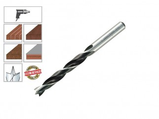Alpen Drill Bit For Wood - 10 mm