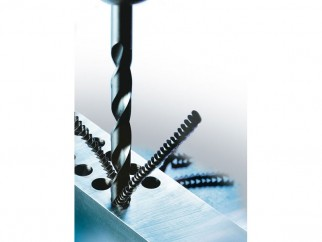 Комплект свредла (бургии) за метал Alpen HSS Sprint TM 10
