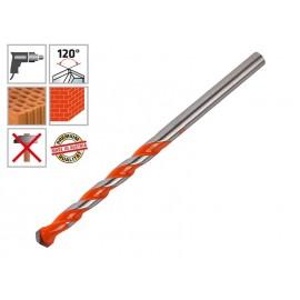 Свредло (бургия) за тухли Alpen Profi Ziegel - 6 мм