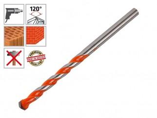 Alpen Profi Ziegel Drill Bit - 6 mm