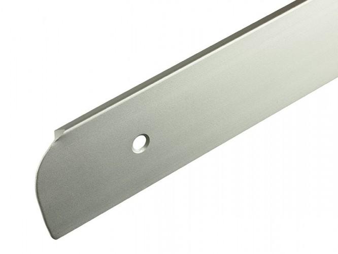 Лайстна за кухненски плотове с дебелина 28 мм - Дясна