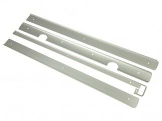 Лайстни за кухненски плотове с дебелина 38 мм